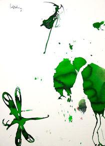 Estudio para coleopteros y otros von Laura Benavides Lara