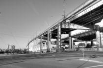 The Frederick G. Gardiner Expressway, by Joseph Amaral