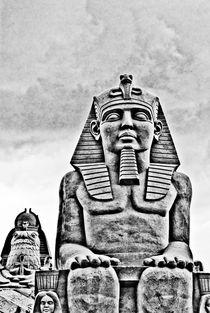 Le Pharao von Stefan Antoni - StefAntoni.nl