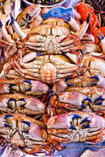 Crab salad von Stefan Antoni - StefAntoni.nl
