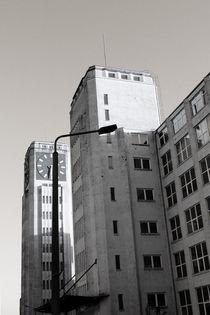 Uhrenturm by Bastian  Kienitz