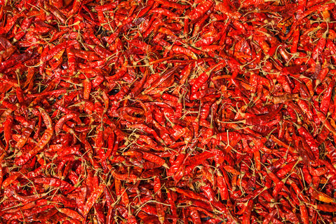 Hot-chillies