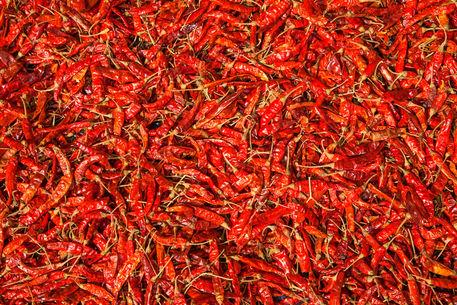 Hot-chillies