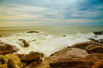 Wunderschöne Küstenlandschaft by Gina Koch