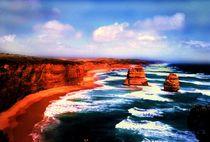 Sieben Apostel in Australien von aidao