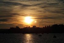 Sonnenuntergang by aidao