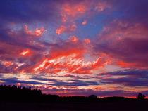 Sunset by aidao
