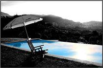 Blue Water von Markus Stutz