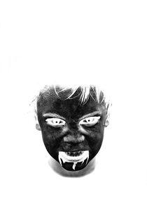 Spooky I by Stefan Antoni - StefAntoni.nl