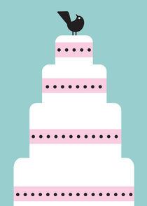 wedding cake by thomasdesign