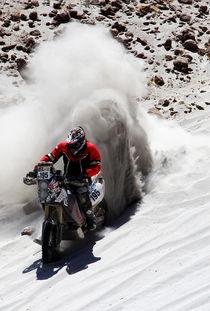 Rally Dakar 2013 by Stefan Hafner