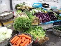 Markttag by Jenny Pfau