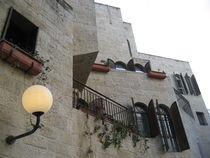 Old City, Jerusalem, Israel by Jenny Pfau