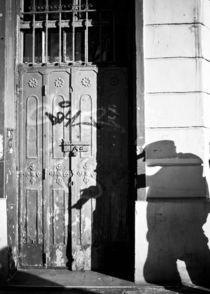 The Photographer by Joanna Kapica