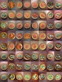 Mixed Salad #02 von Vasilis van Gemert