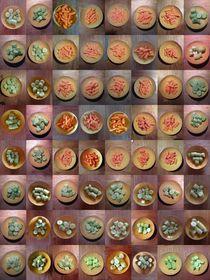 Mixed Salad #03 von Vasilis van Gemert