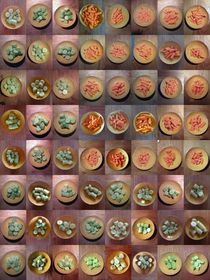 Mixed Salad #04 von Vasilis van Gemert