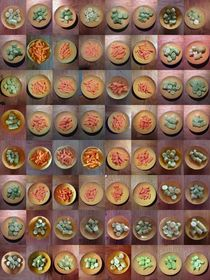 Mixed Salad #06 by Vasilis van Gemert