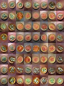 Mixed Salad #07 von Vasilis van Gemert