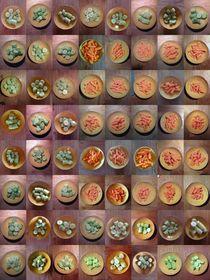 Mixed Salad #08 von Vasilis van Gemert