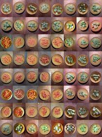 Mixed Salad #09 von Vasilis van Gemert