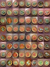 Mixed Salad #10 von Vasilis van Gemert