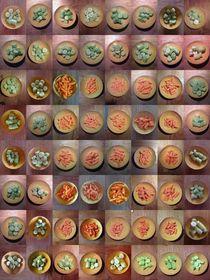 Mixed Salad #11 von Vasilis van Gemert