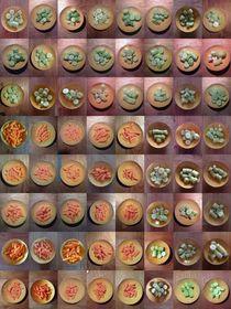Mixed Salad #13 von Vasilis van Gemert