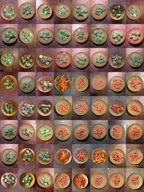 Mixed Salad #16 by Vasilis van Gemert