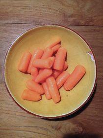 Carrot Salad #09 by Vasilis van Gemert