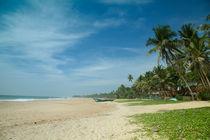 Hikkaduwa Beach von Gina Koch