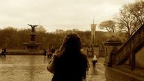 Central Park by Ana Mazi