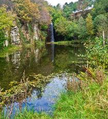 Cwm Darran Country Park  von Hazel Powell