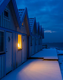 Warmly lit by Mikael Svensson