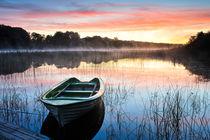 The boat von Mikael Svensson