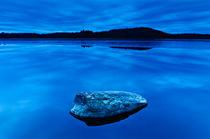 Blue morning von Mikael Svensson