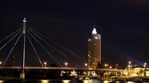 """""""Snail tower"""" in Tartu by Mario Mesi"""