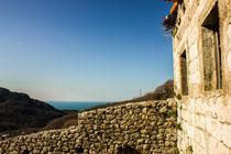 Montenegro von Raymond Zoller