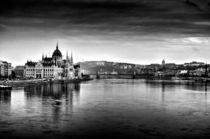 Budapest von Robert Fagyas