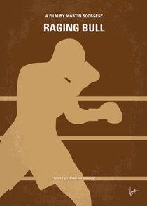 No174-my-raging-bull-minimal-movie-poster