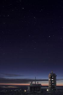 Sternennacht von Henrik Herr