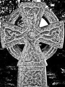 Celtic Cross von David Pyatt