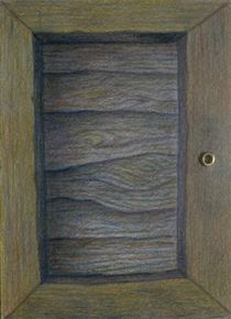 The door by Chiyuky Itoga