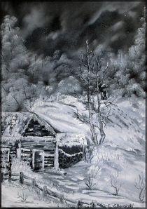 Zauberhafter Winter by Eva Borowski