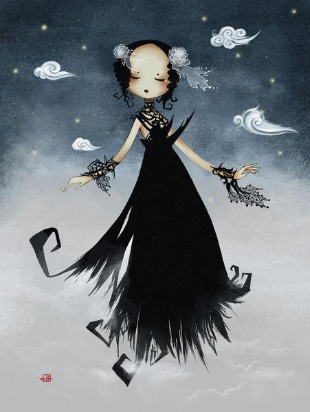 Ghostbride