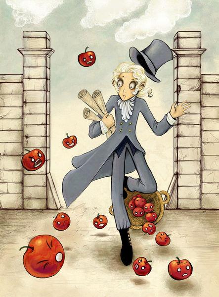 Apple-basket