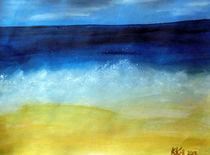 Am Meer von Kerstin Kell