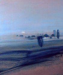 blue even by Serge Tatchyn