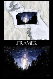 Frames. by gibronartsncrafts