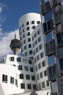 Düsseldorf by Michaela Rau